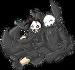 [Gift] Puro has got a friend!