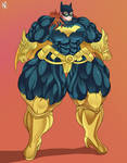 Batgirl (COM)
