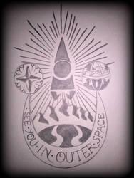 Kaulitz's Twin Tattoo by SomethingSecret1234