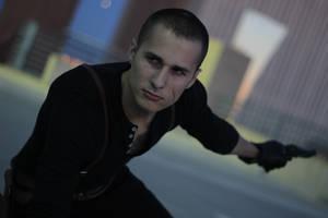 Jake Muller Cosplay
