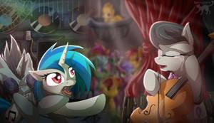 I am Octavia