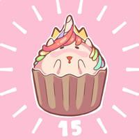 (Original) Happy 15th Birthday