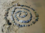 Spiral of Stones