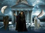 Hecate: The High Priestess