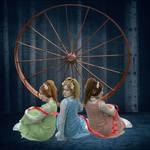 Moirai: The Wheel of Fortune