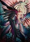 Safer Sephiroth by RadiusZero