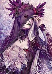 The Bride by RadiusZero