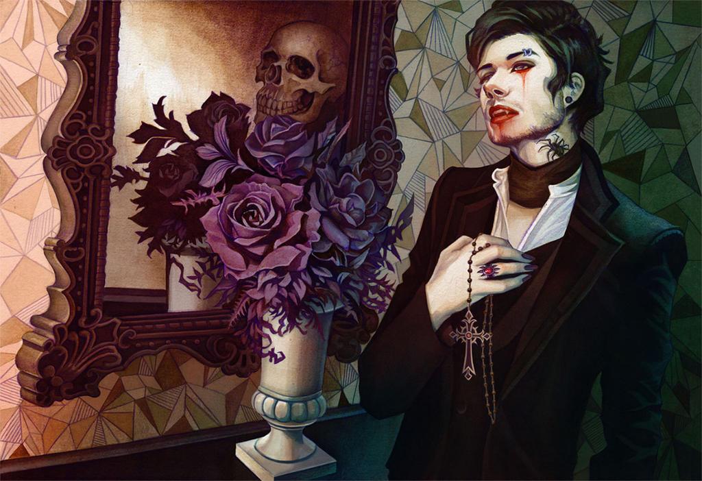 Death Upon Death by RadiusZero