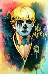 No Mercy by RadiusZero
