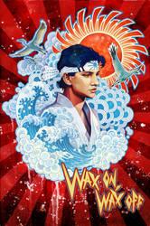 Wax On Wax Off