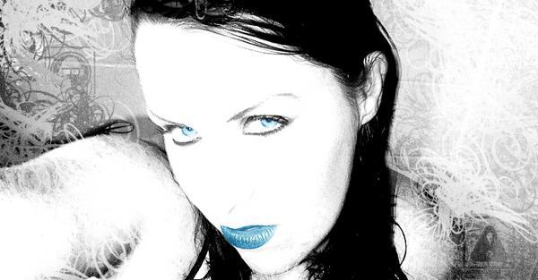princess blueyez