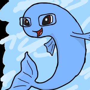 HappyBlueAxolotl's Profile Picture