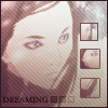Ergo Proxy Icon - DREAMING by Goddel
