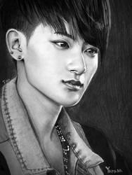 Huang Zitao (Tao exo) by Yana15