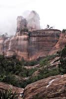 Red Rocks by Karl-B