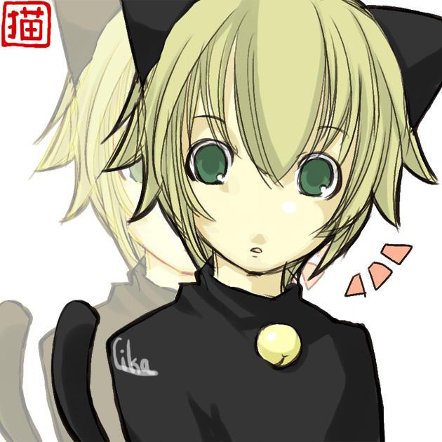 Cat Ears by cika