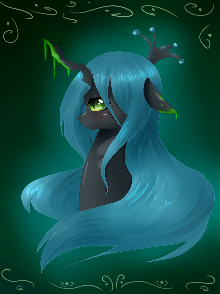 Chrysalis04 by Tomat-in-Cup