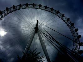 london eye by paris-dreams