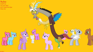 {MLP base} - Party