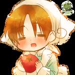 Anime Render 3: Chibitalia