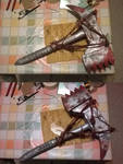 The Evil Within - The Keeper Weapon