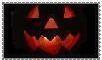 pumpkin stamp by morbidpumpkin