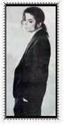 michale jackson stamp by morbidpumpkin