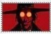 hellsing stamp by morbidpumpkin