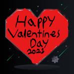 2021 Valentine