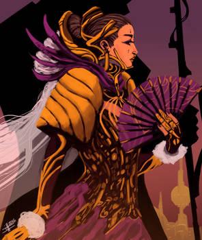 DUNE - Princess Irulan