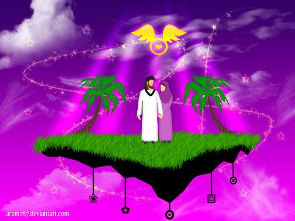 love island by aram287