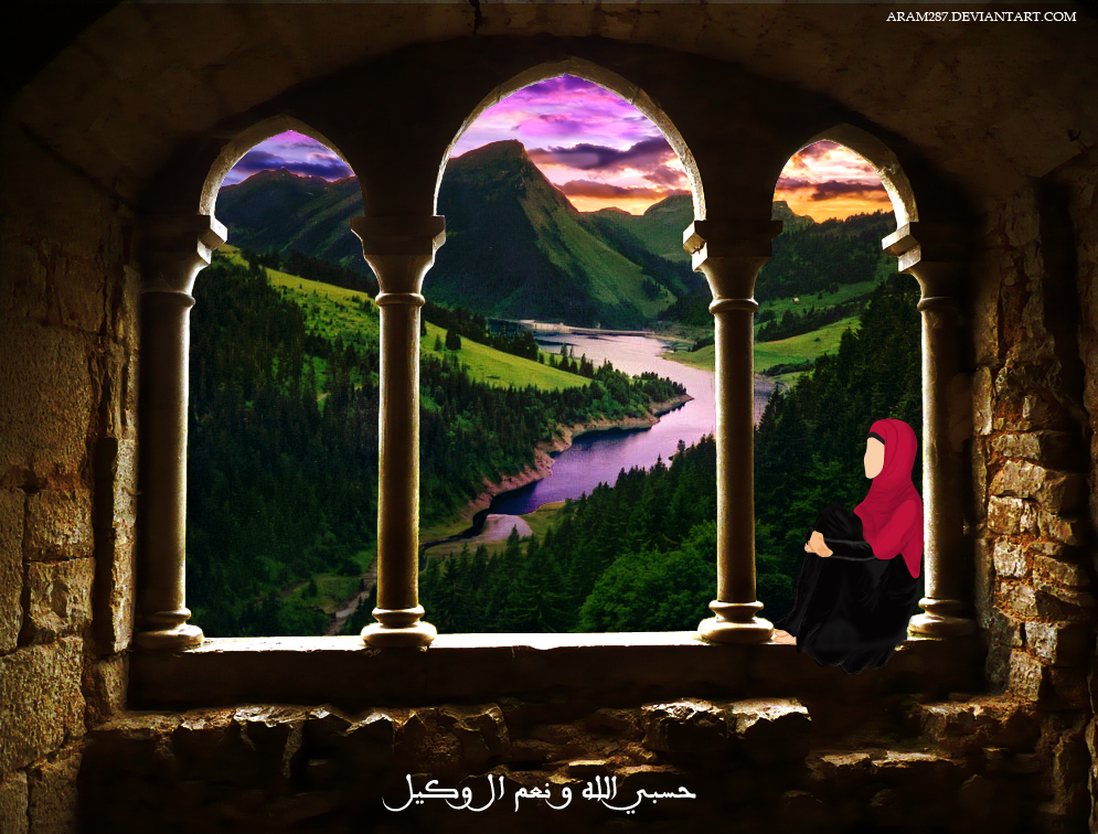 15 Beautiful And Colourful 3d Islamic Wallpapers To Download Free