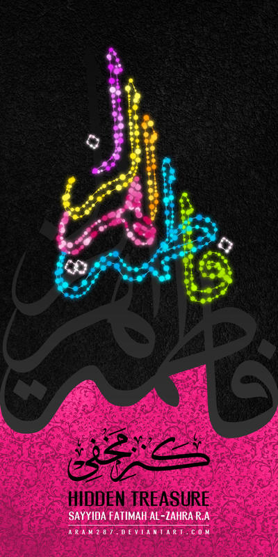 Sayyida Fatimah Al-Zahra