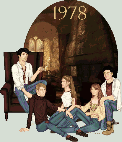 1978 by edgedolls