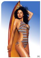 Maxim Hot Summer by Nixxo69