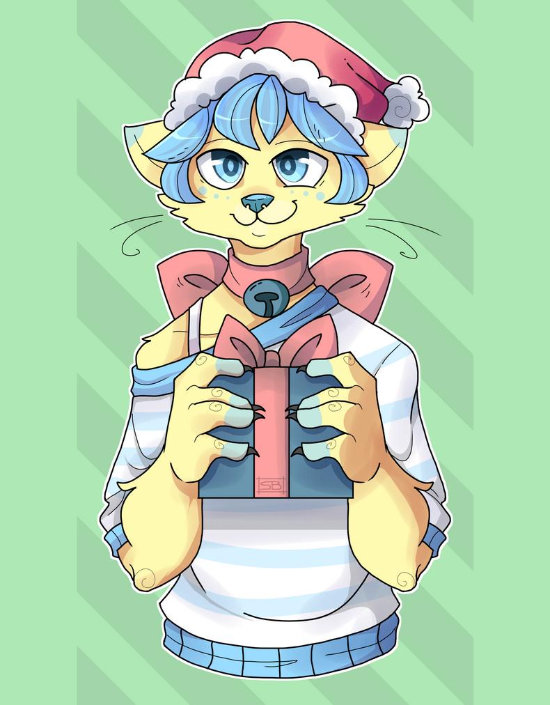 Merry Christmas by SamPondu