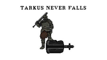 Tarkus Never Falls by Tundrarich