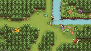 Pokemon Travels
