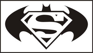 BATMAN SUPERMAN by Pipe182motaS