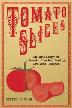 Tomato Slice Book Cover