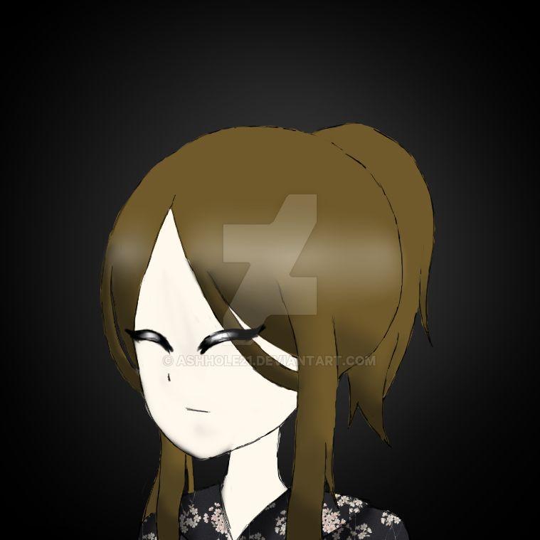Rin Maru by AshHole21