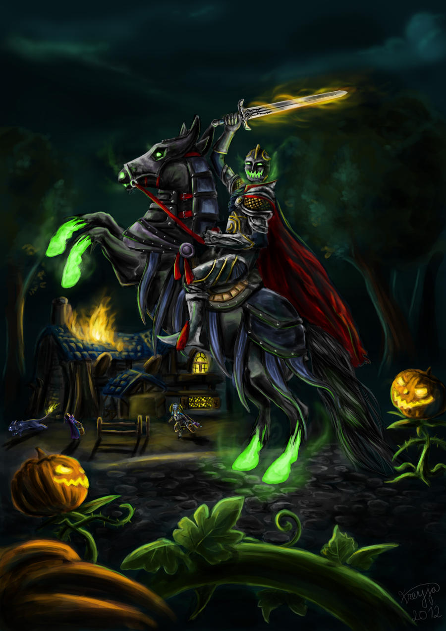 Pumpkin head wizard101
