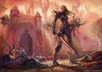 Vengeance Commission
