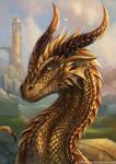 Sun Dragon Commission