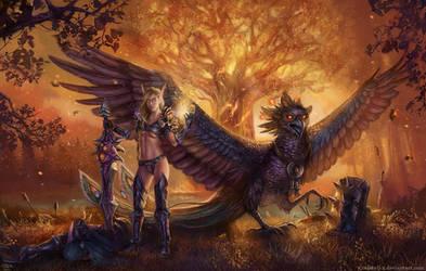 Nae and Phoenix Commission