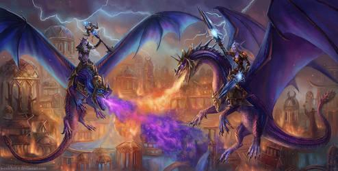 Battle Commission