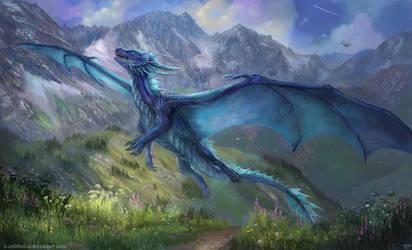 Dragon Valley Commisison