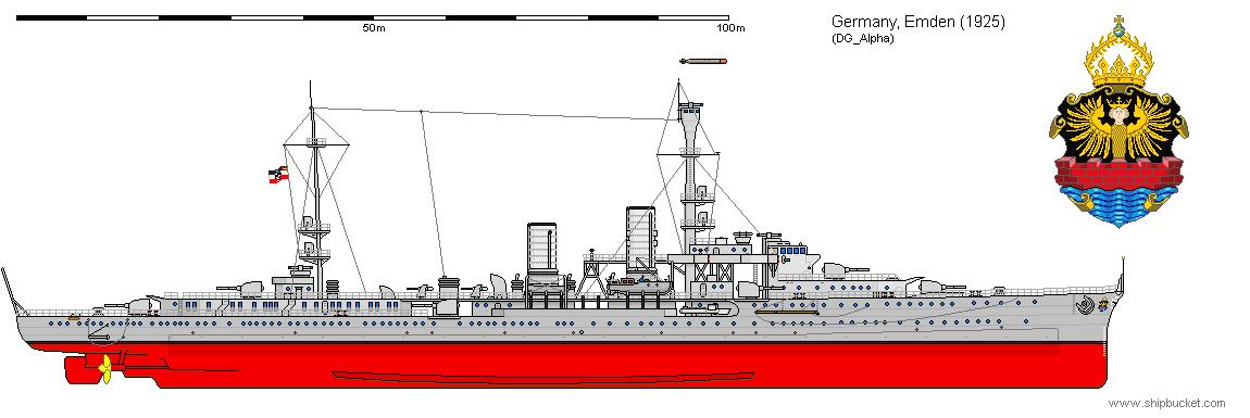 east german navy ships