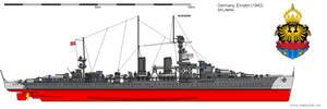 Light Cruiser Emden (1942)