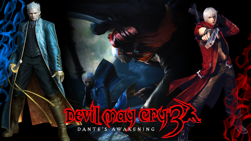 Download Game Devil May Cry 3 Special Edition Full Version PC